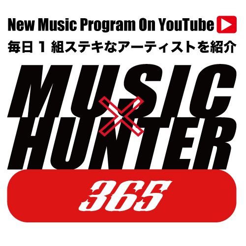 MUSIC HUNTER 365